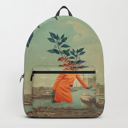 Love and Dignity Backpack