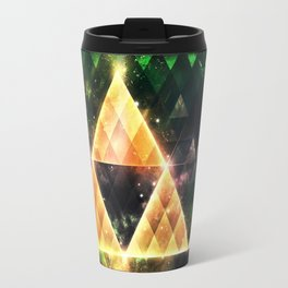 Triforce Travel Mug