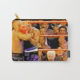 Mike Tyson 55 Carry-All Pouch