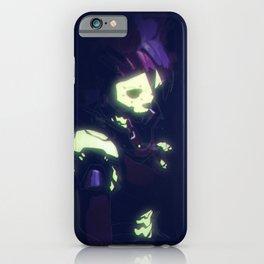 hack3d iPhone Case