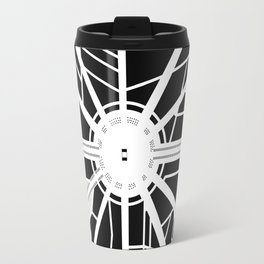 Arc de Triomphe. Paris Travel Mug