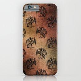 Glitter Design Pattern iPhone Case