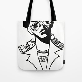 It's In the Eyes Chico Tote Bag
