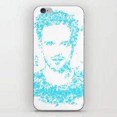 Breaking Bad - Blue Sky - Jesse Pinkman iPhone & iPod Skin