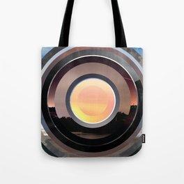 Interplanetary Tote Bag
