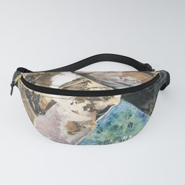 Values Fanny Pack