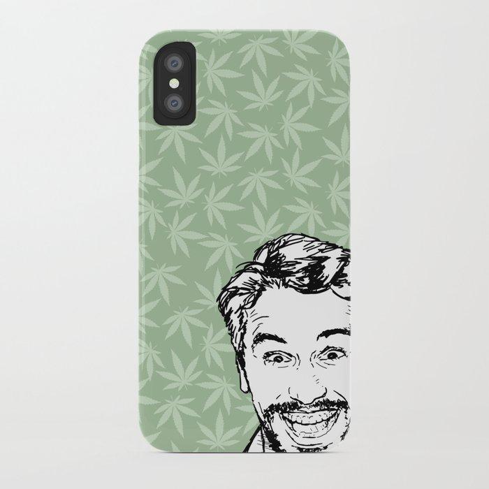 Franco iPhone Case