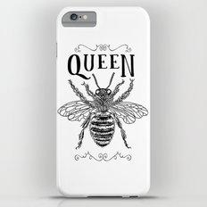 Queen Bee Poster Slim Case iPhone 6 Plus