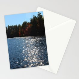 Autumn Sunshine Stationery Cards