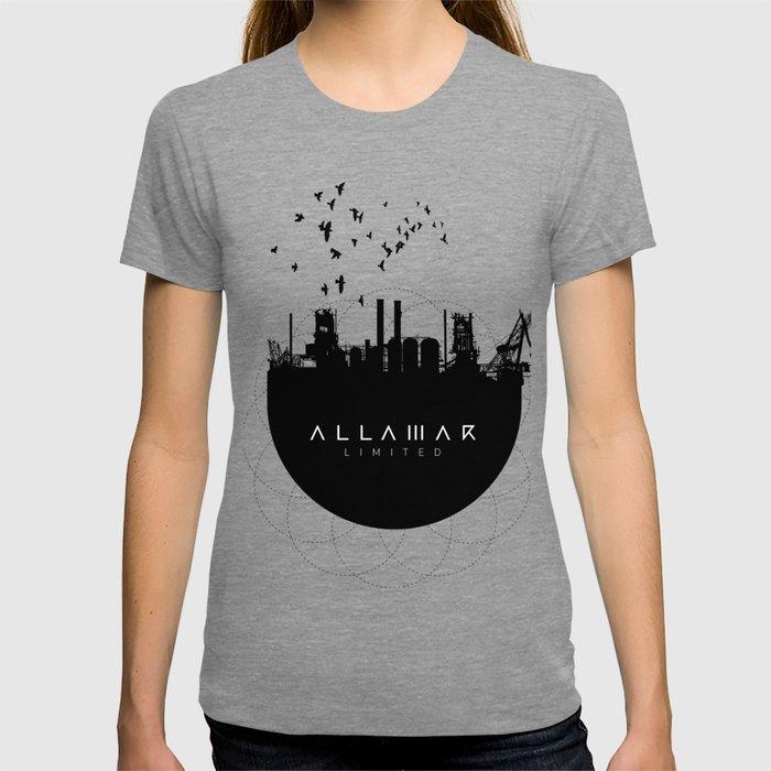 City Life | Allamar Limited T-shirt