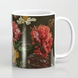 Vintage Botanical No. 1 Coffee Mug