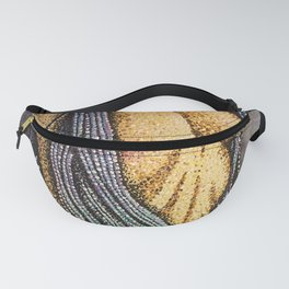 Desiderate for Serenity Fanny Pack