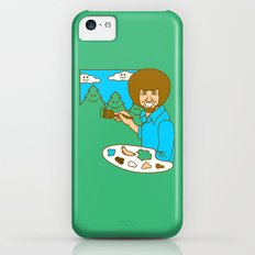 ThEarlYears iPhone 5c Slim Case