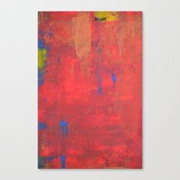 Pointless Canvas Print