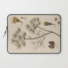Dill Laptop Sleeve