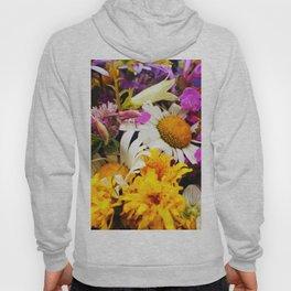 flowers Hoody