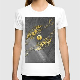 Awesome chinese dragon T-shirt