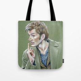 Doctor's Orders Tote Bag