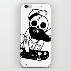 Universe grab iPhone & iPod Skin