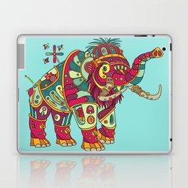 Mammoth, cool wall art for kids and adults alike Laptop & iPad Skin