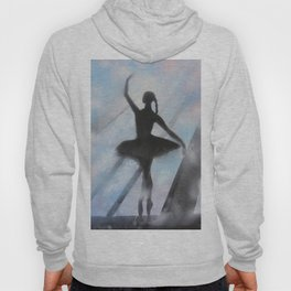 Dancing in Light Hoody