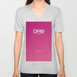 Dab Extract Unisex V-Neck
