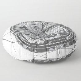 The Pharaoh Floor Pillow