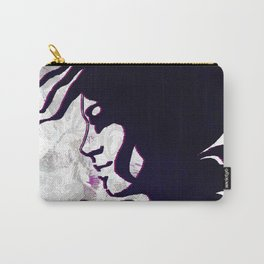 'blowin in the wind' Carry-All Pouch