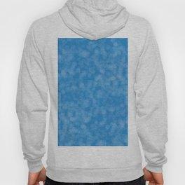 Blue Illusion - Acessórios e Moda Cor Sólida Hoody