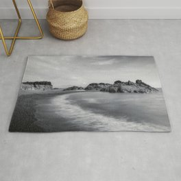 Llanddwyn Island Rug