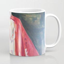 Nude Dancer Coffee Mug