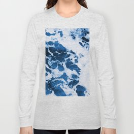Island Vibes #society6 #decor #buyart Long Sleeve T-shirt