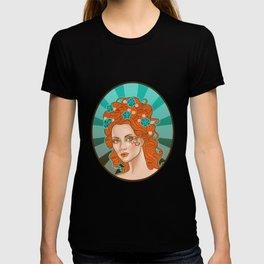 Morgana De Lisle T-shirt