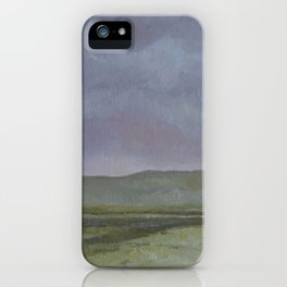 Rosy Fingers of Dawn iPhone Case