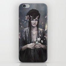 Let it Burn iPhone & iPod Skin