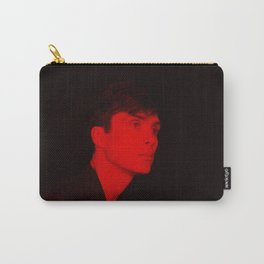 Cillian Murphy - Celebrity  (Photographic Art) Carry-All Pouch