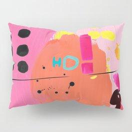 Marguerite Pillow Sham