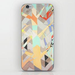 Chemical Affinity iPhone Skin