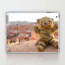 Tiger Bryce Canyon Utah, United States Laptop & iPad Skin