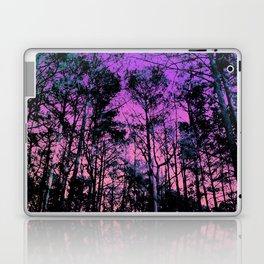Forest (Sunset) Laptop & iPad Skin