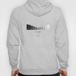 Zone System - IN THE ZONE - Tapered In Hoody