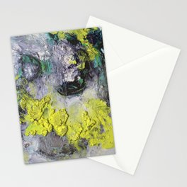 Abstraction XXXXVI Stationery Cards