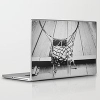 indiana Laptop & iPad Skins featuring Indiana Tradition by Jo Bekah Photography