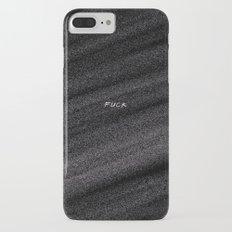 F*ck Slim Case iPhone 7 Plus