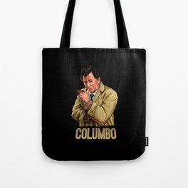 Columbo - TV Shows Tote Bag