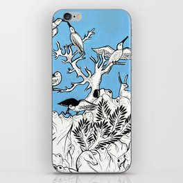 Nature iPhone Skin