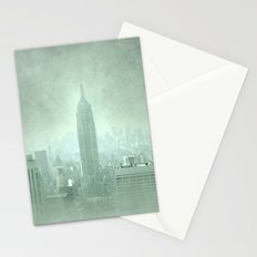New York Fantasy II Stationery Cards