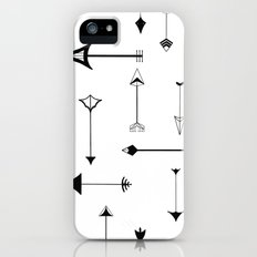 Arrows iPhone (5, 5s) Slim Case