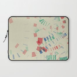 Staccato Laptop Sleeve
