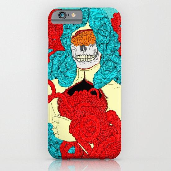 Gale II iPhone & iPod Case